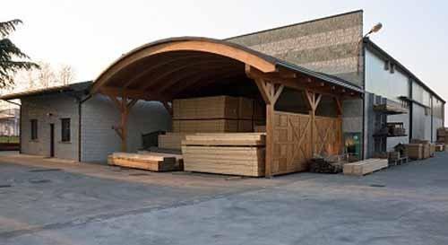 legname di legno