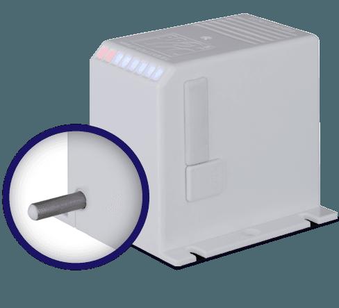 cabinet lock alarms
