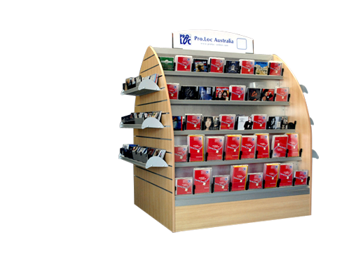 point of sale furniture