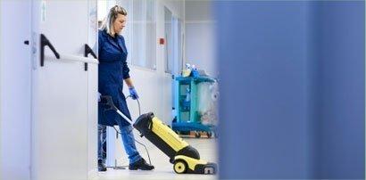 Imprese di pulizia