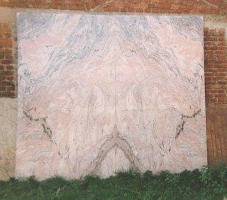 granito macchia aperta