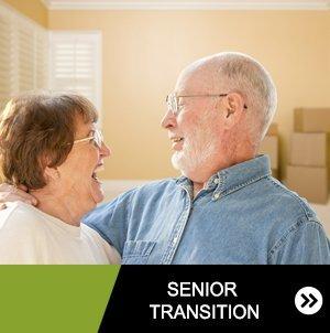 Senior Transition San Antonio, TX