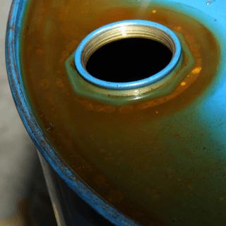 Le cisterne