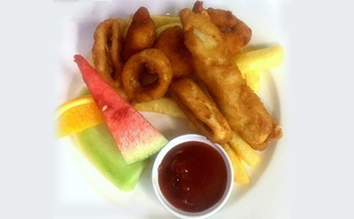 maisies seafood and steakhouse kids menu