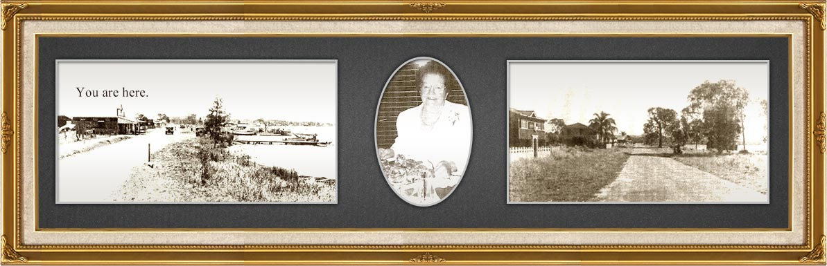 maisies seafood and steakhouse historical photograph