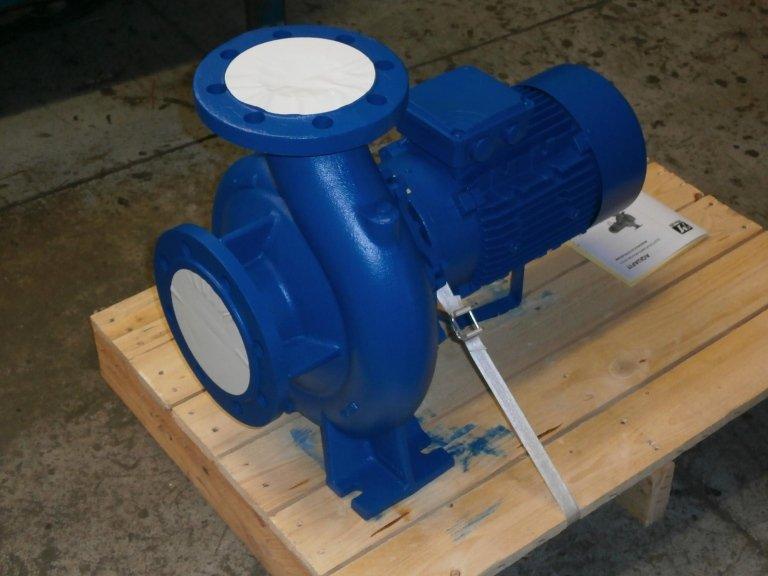 produzione pompe lecco