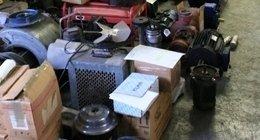 sostituzioni motori elettrici