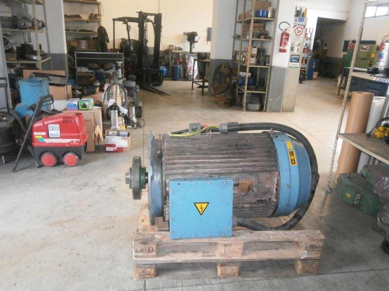 motore 200 cv