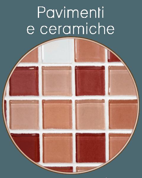 Pavimenti e Ceramiche
