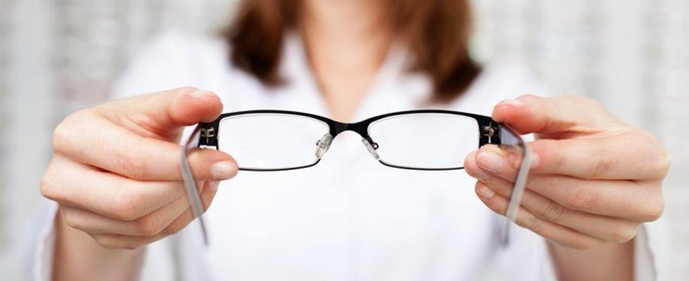 negozio occhiali centro mestre