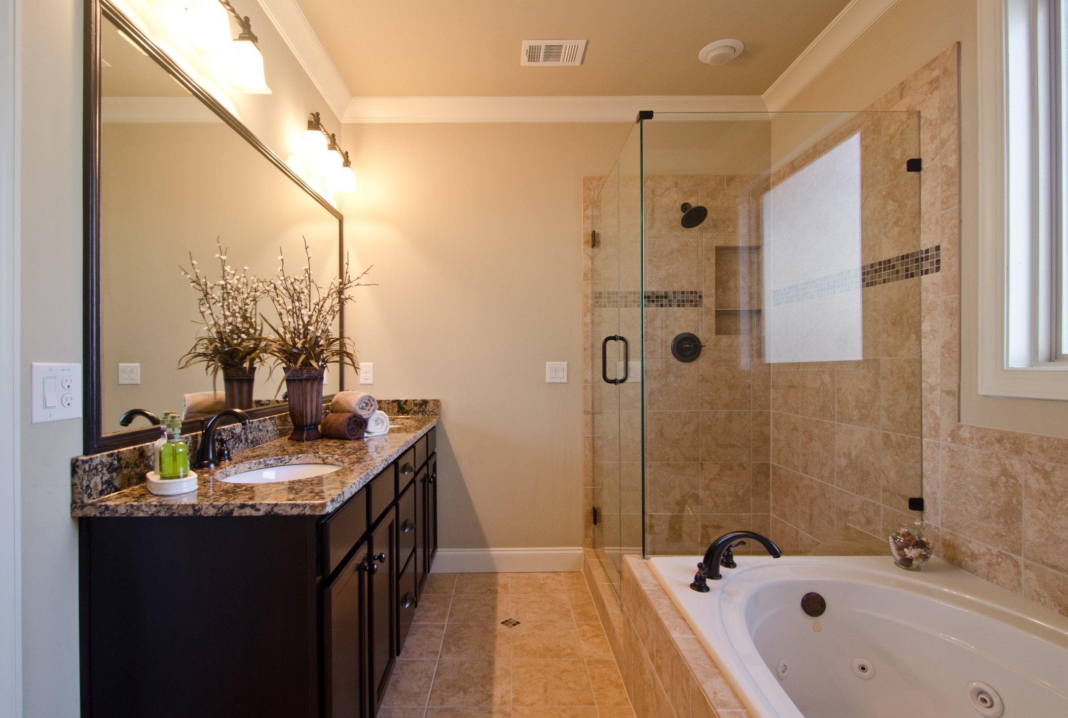 Bathroom Renovations Melton bathroom renovation orange county