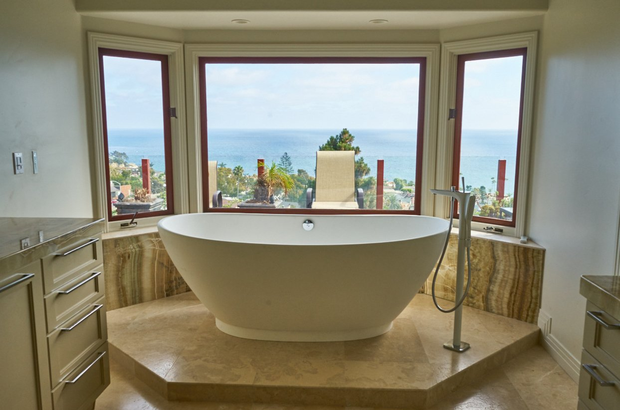 Fine Bathroom Remodeling Orange County And In Design Ideas