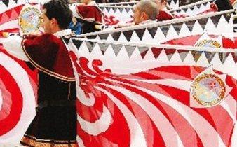 bandiere da lancio