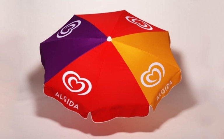 ombrellone algida
