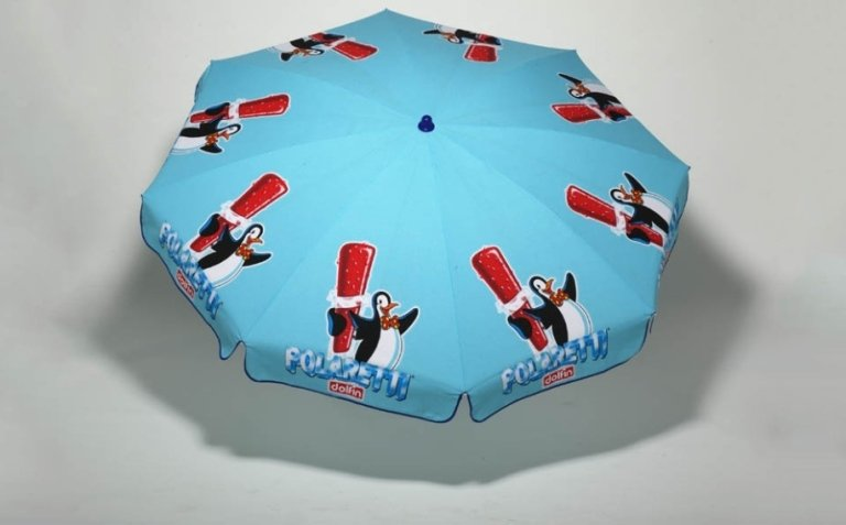 ombrellone polaretti