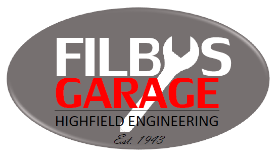 Filbys Garage Highfield Engineering Car Service And