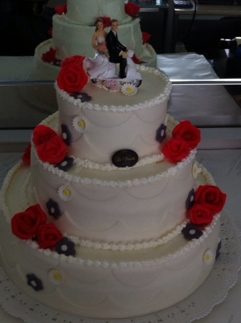 Qualsiasi torta è possibile