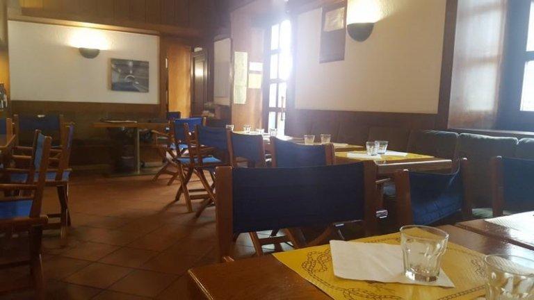 ristorante genovese