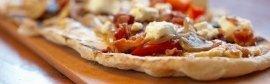 Ristorante, pizzeria, gustose pizze