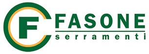 FASONE SERRAMENTI - LOGO