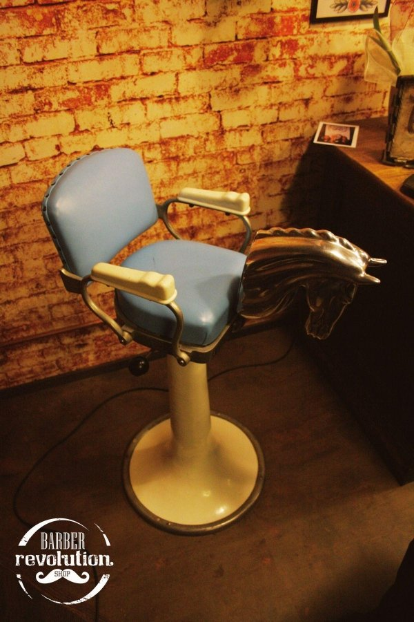 revolution barber shop