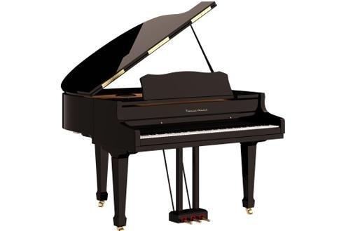 pianoforte coda