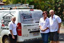 Services from our cleaners in Brisbane