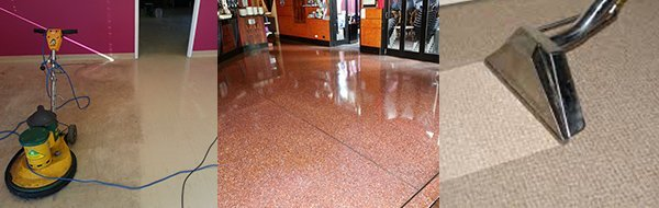 Breath taking carpet cleaning services in Brisbane