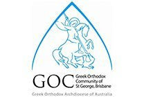 black and white home services goc logo