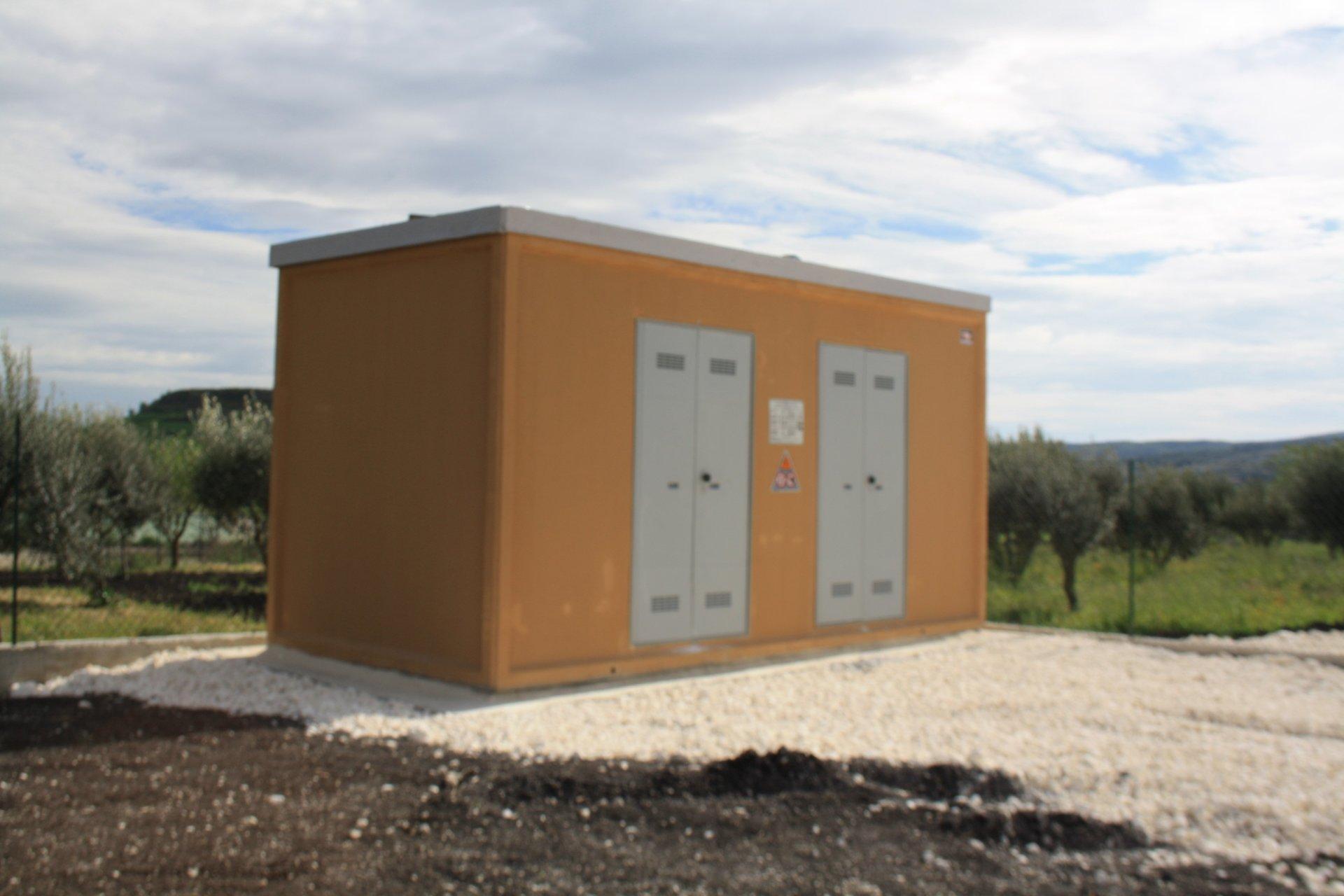 Case prefabbricate modulari catania palermo sicilia for Case prefabbricate modulari