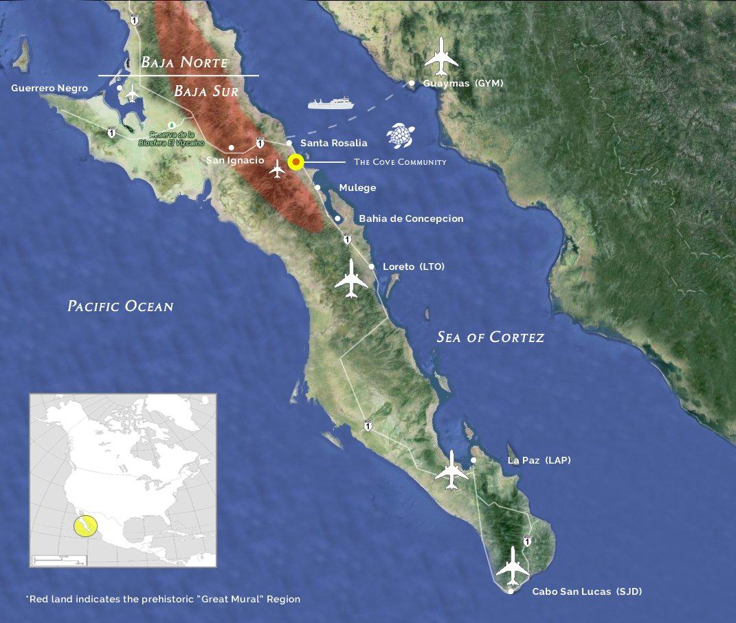 Baja California Property Law