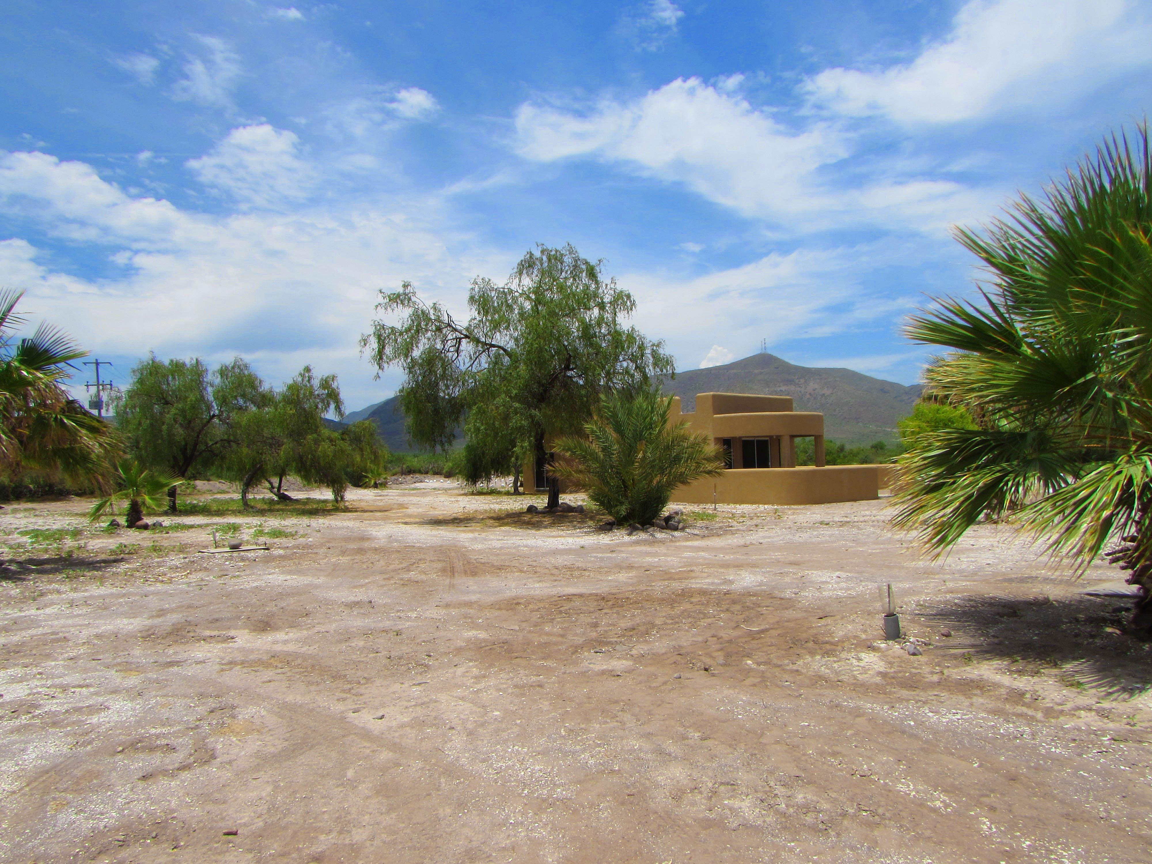 View of Dorado