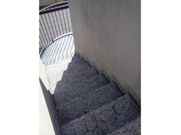 scale dopo il trattamento