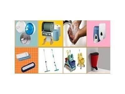 fornitura prodotti pulizia