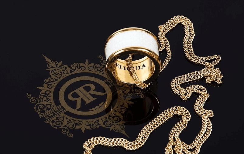 anello reliquia