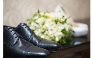 scarpe defunti