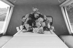 trasferimento funebre