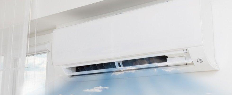 climatizzatori con pompa di calore