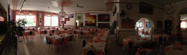 Il ristorante da Leone (Vertova - Bergamo - Valseriana)