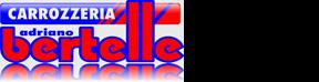 logo carrozzeria Bertelle