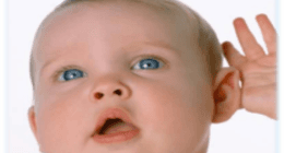 sordità infantile