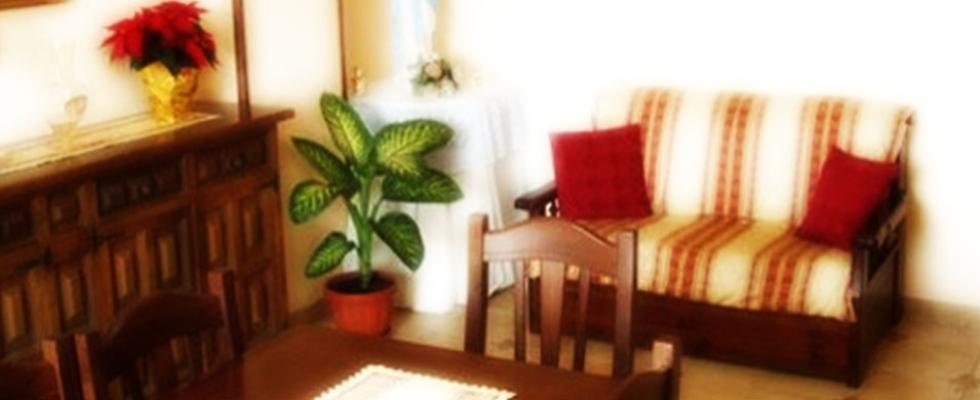 residenza anziani