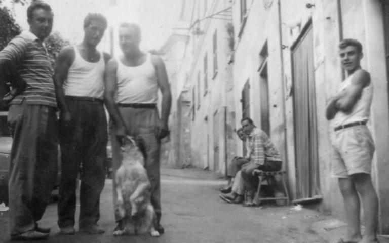 Genova storica