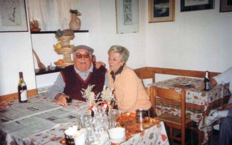 Luigi Vassallo Osteria Gigino