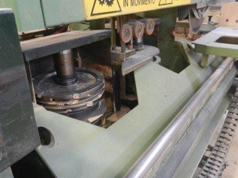 lavorazione legno a Gubbio