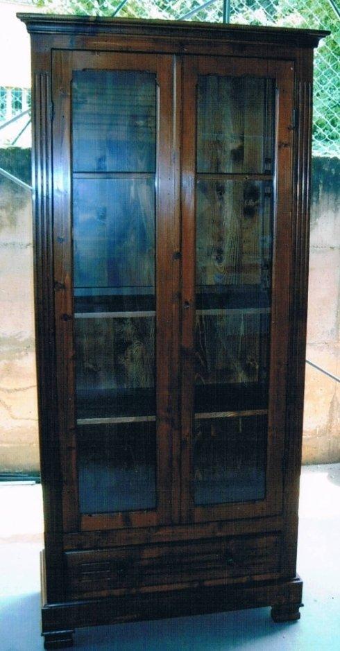 Falegnameria a Gubbio - Restauro mobili d