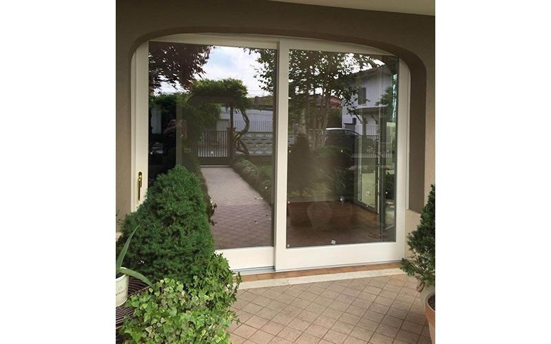 realizzazione vetrate