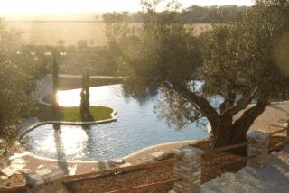 Arredamento per piscine