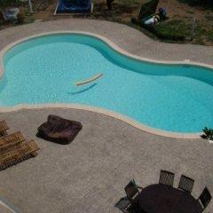 piscina, su misura, viterbo