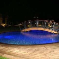 piscina, hotel, viterbo